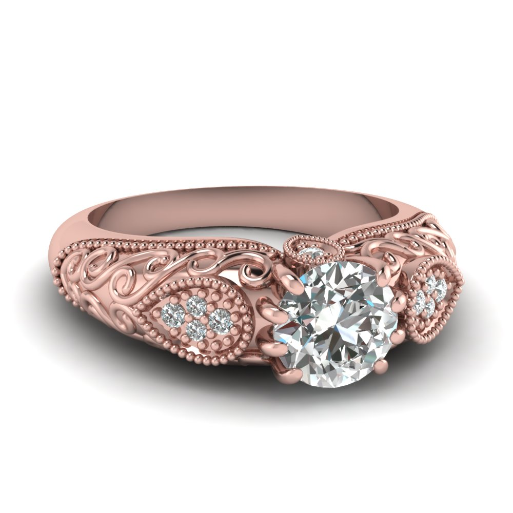 10 Top Selling Antique Jewelry Designs at Fascinating Diamonds