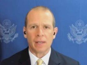 الخارجية-الأمريكية:-مستعدون-للمساعدة-لاستعادة-مسار-المفاوضات-بأزمة-سد-النهضة