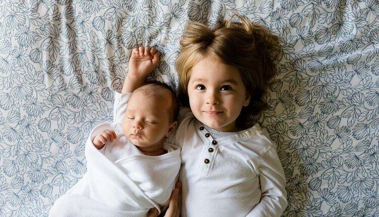 حجم معدة الطفل الرضيع الشهر الاول