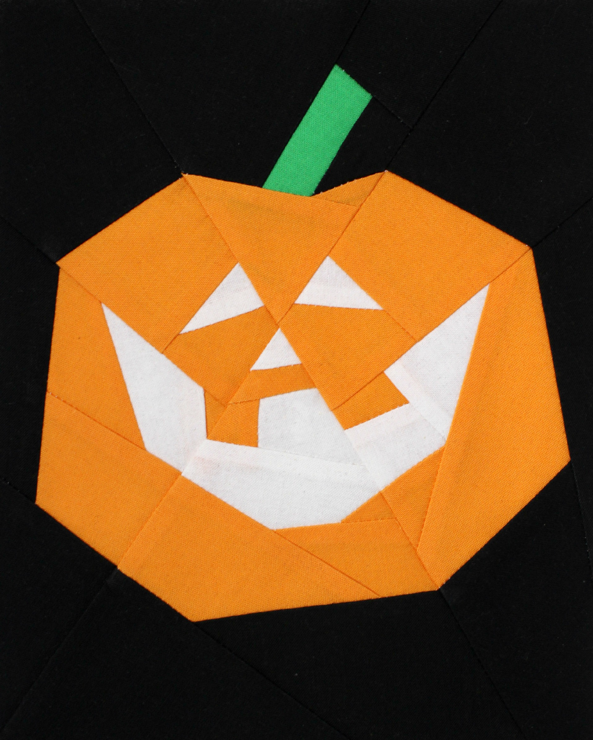 A Block Review Fpp Jack O Lantern 3and3quarters