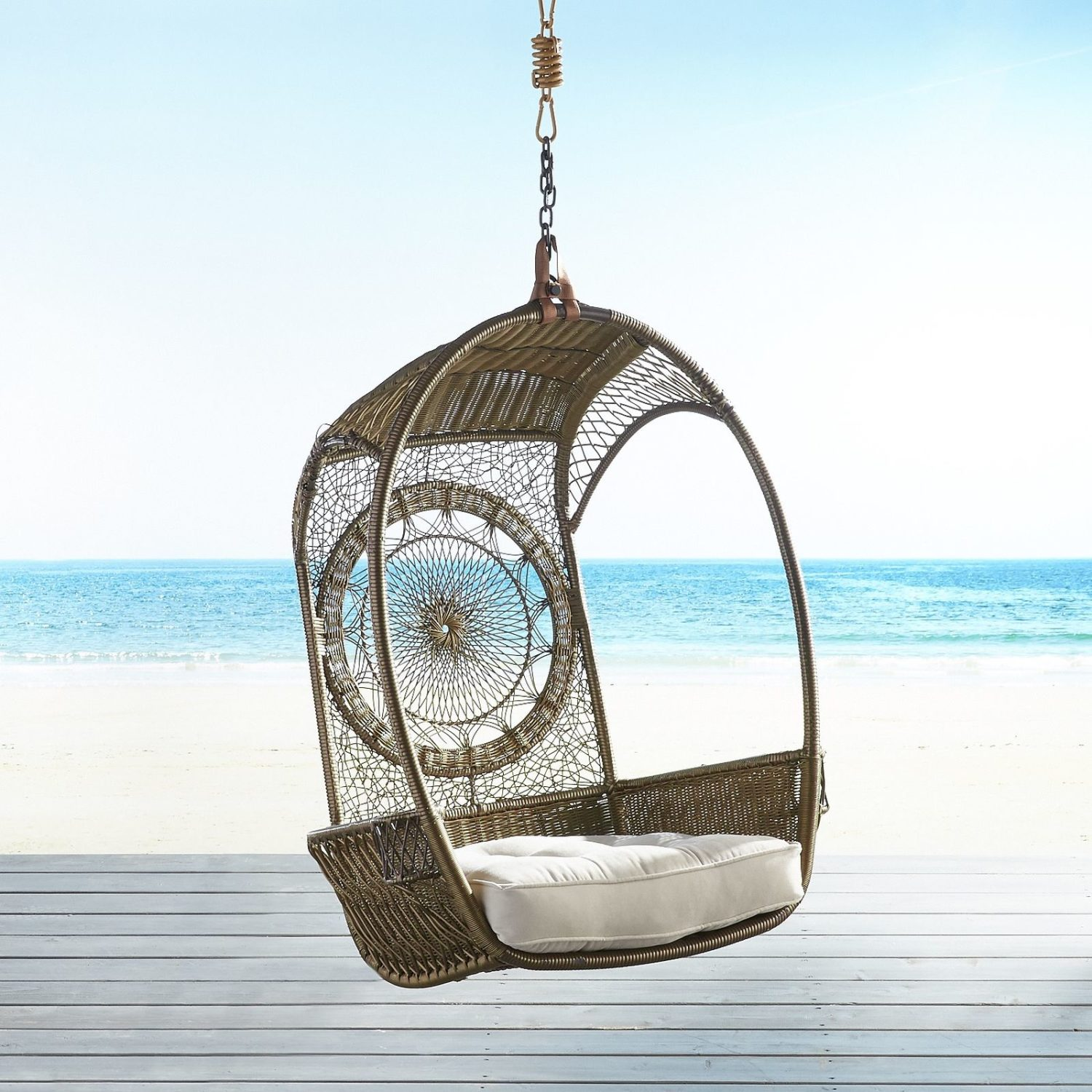 Pier 1 Swing Chair Pier 1 Imports Is Having A Sale On Outdoor Furniture