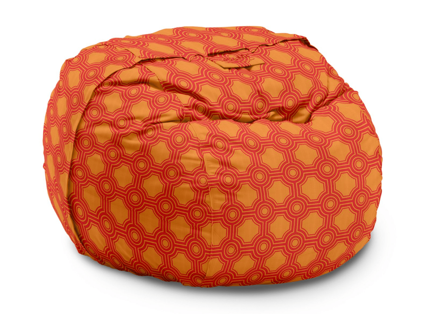 Ll Bean Bean Bag Chair Big One Lovesac Pillow Is All You Need To Relax Simplemost