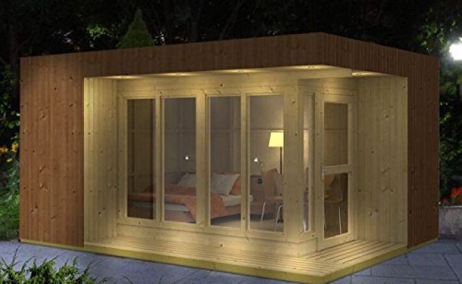 The 7 Best Tiny Houses You Can Buy On Amazon Think About Now