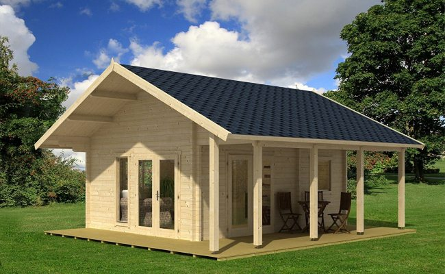 Best Tiny Houses You Can Buy On Amazon Simplemost