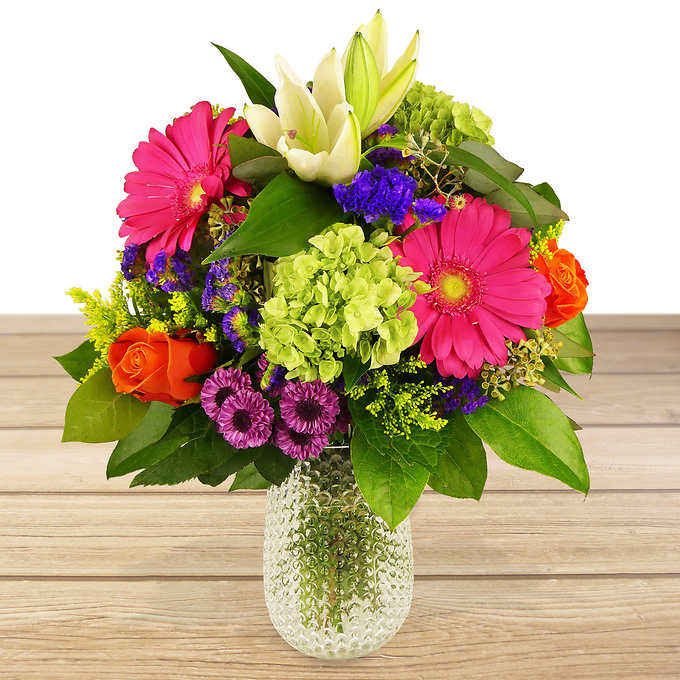 Costcos Mothers Day Roses Deal Includes NonMembers  Simplemost