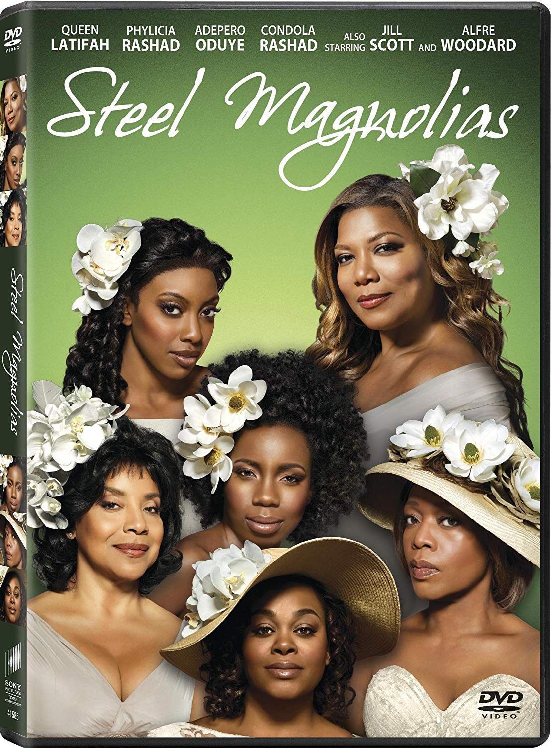 9 Facts About 'Steel Magnolias' - Simplemost