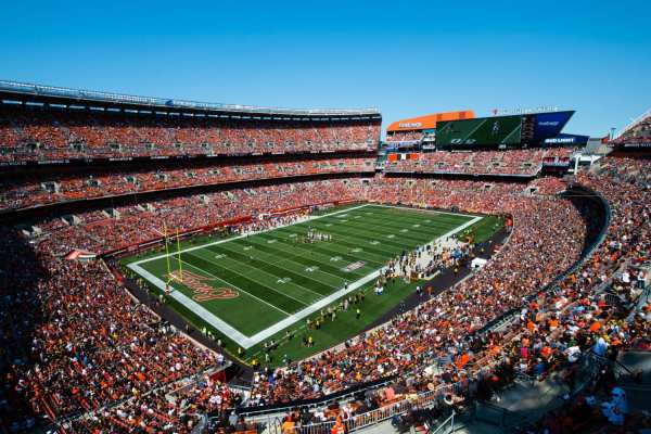 NFL Stadiums Ranked From Worst To Best Simplemost