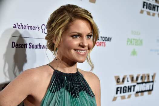 candace cameron bure photo