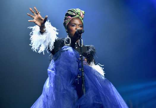 lauryn hill photo