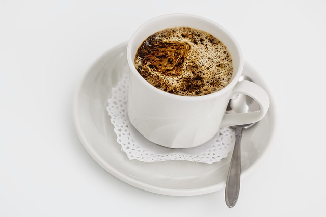 hot drink photo
