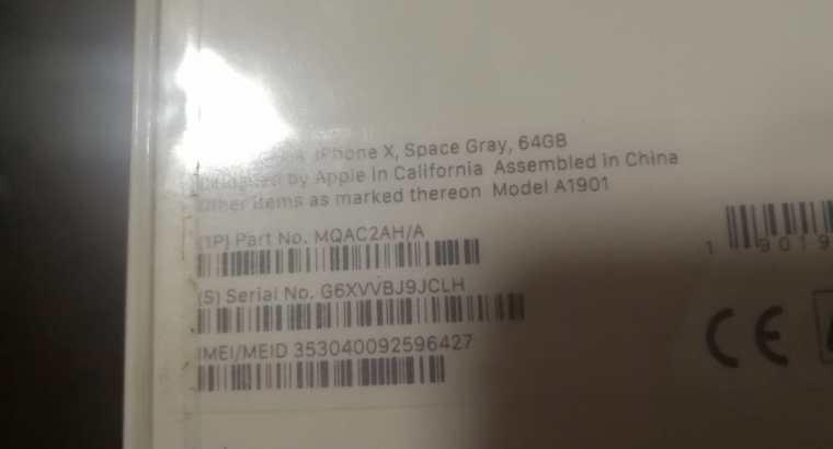 ايفون اكس للبيع لأعلى سعر