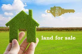 ارض مميزة في اليادودة للبيع