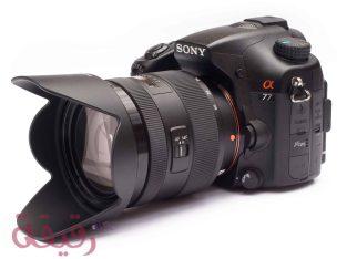 كاميرا احترافية للبيع