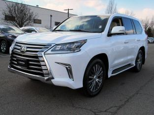 Fore sale 2018 Lexus Lx 570 Used $20000