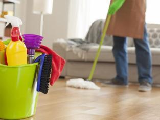 خدمة تنظيف المنازل بأسعار منافسة
