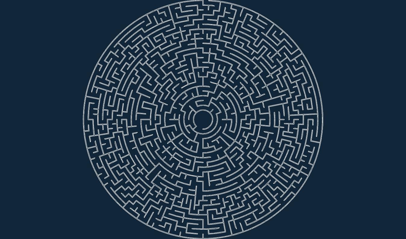 Circular maze 505 Odxf Free Download  3axisco