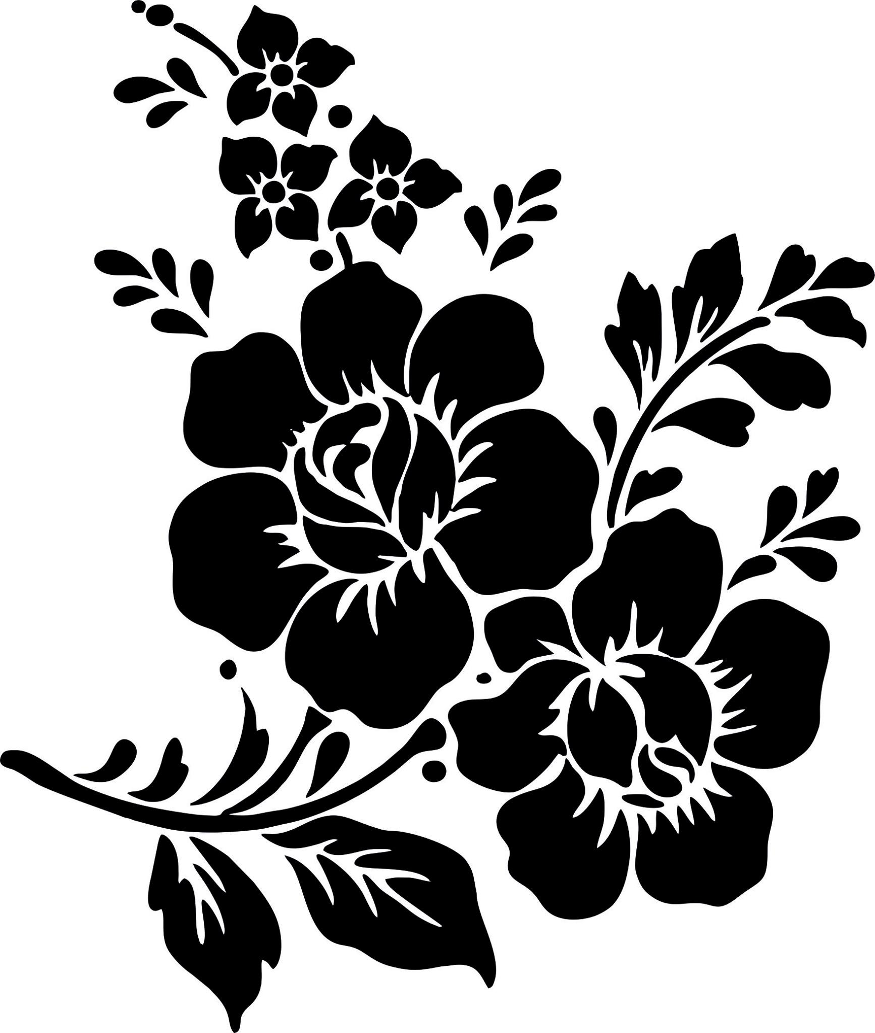 Rose Flower Vector Vector Art jpg Image Free Download