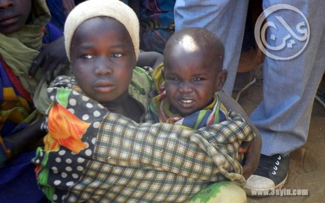 فشل عملية التسجيل لإستفتاء دارفور بداية النهاية