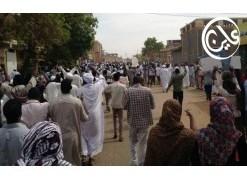 الانتفاضة في السودان تدخل يومها الثامن: عشرات القتلى ومئات الجرحى والسلطات تنفي