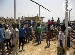 المسيحيون السودانيون يشكون من الاضطهاد والانتهاكات ضدهم