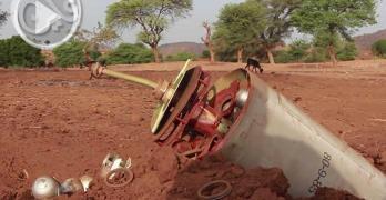 جرائم حرب جديدة لنظام البشير: استهداف المواطنين وإستعمال القنابل العنقودية