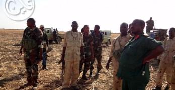 الجيش السوداني … حالة من التململ