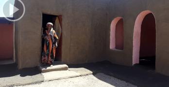 النساء النوبيات: حضارة ومقاومة متجددة