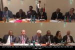ركود مفاوضات دارفور في ظل فشل اتفاقية الدوحة