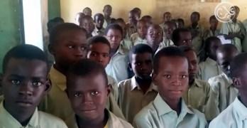 جنوب كردفان: أطفال بلا مدارس