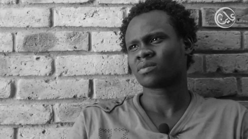 أيقونة الحركة الطلابية عاصم عمر يتعرض للقتل البطيء