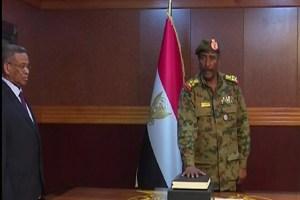 محاولات سرقة الثورة السودانية