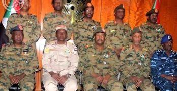 السودان بين التقاطعات الدولية وحماية الثورة