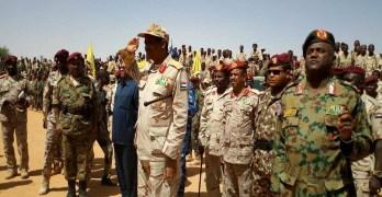 إطلاق يد المليشيات في دارفور رغم سقوط النظام