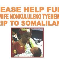 Midwife Nonkululeko Tyehemba is DOING THE WORK!