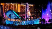 Hotels Families Disneyland Sheraton Park Hotel