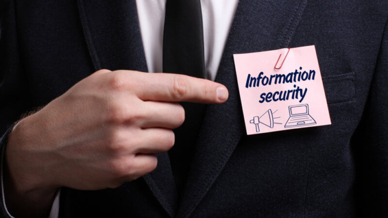 Information Security Professional A Song For The Unheard Hero