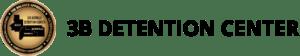 3B Detention Center Logo