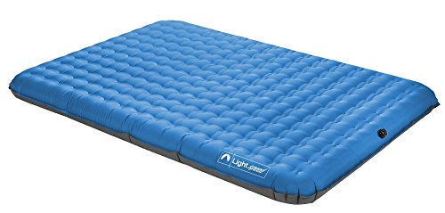 Lightsd Outdoors Tpu 2 Person Lighweight Camping Air Pad