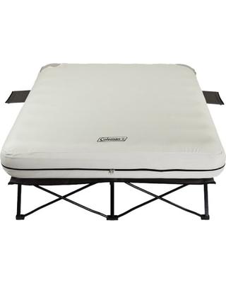 Air mattress with a frame  TOP 3 choices  November 2016