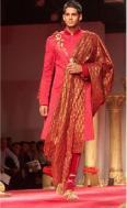 Rohit-Bal-draping