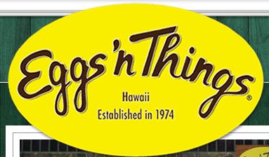 (写真つき)本場ワイキキのエッグスンシングスを食べてみた