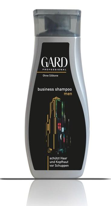 GARD-Gewinner : Angiolello, Fortmeier, Genc, Köth, 2018