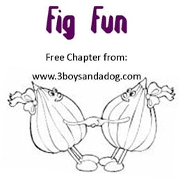 Free Chapter 6: A to Z Printable Fig