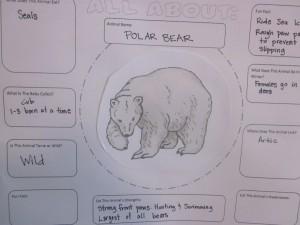 IMG 0282 300x225 P is for Polar Bear!