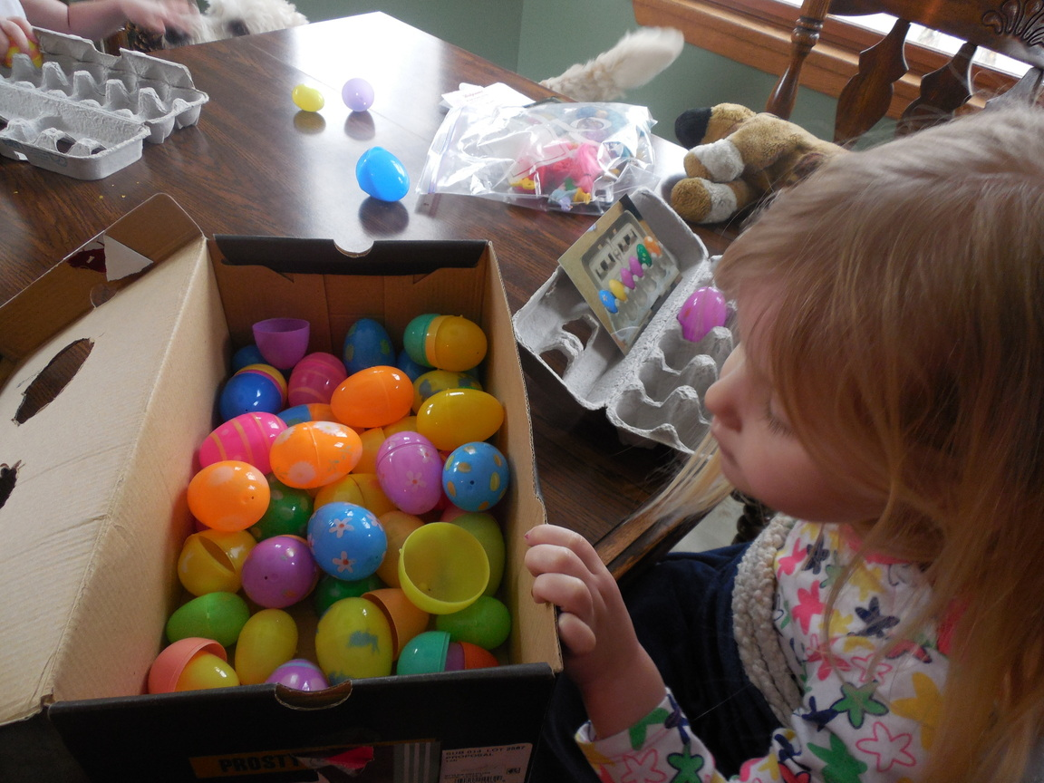 Easter Learning Activities For Toddlers And Preschool 3