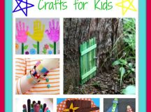 Over 15 Popsicle Stick Crafts for Kids – 3 Boys and a Dog