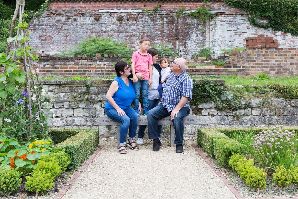 Documentary family photographer Nina Callow 3B&ME Photography London 2