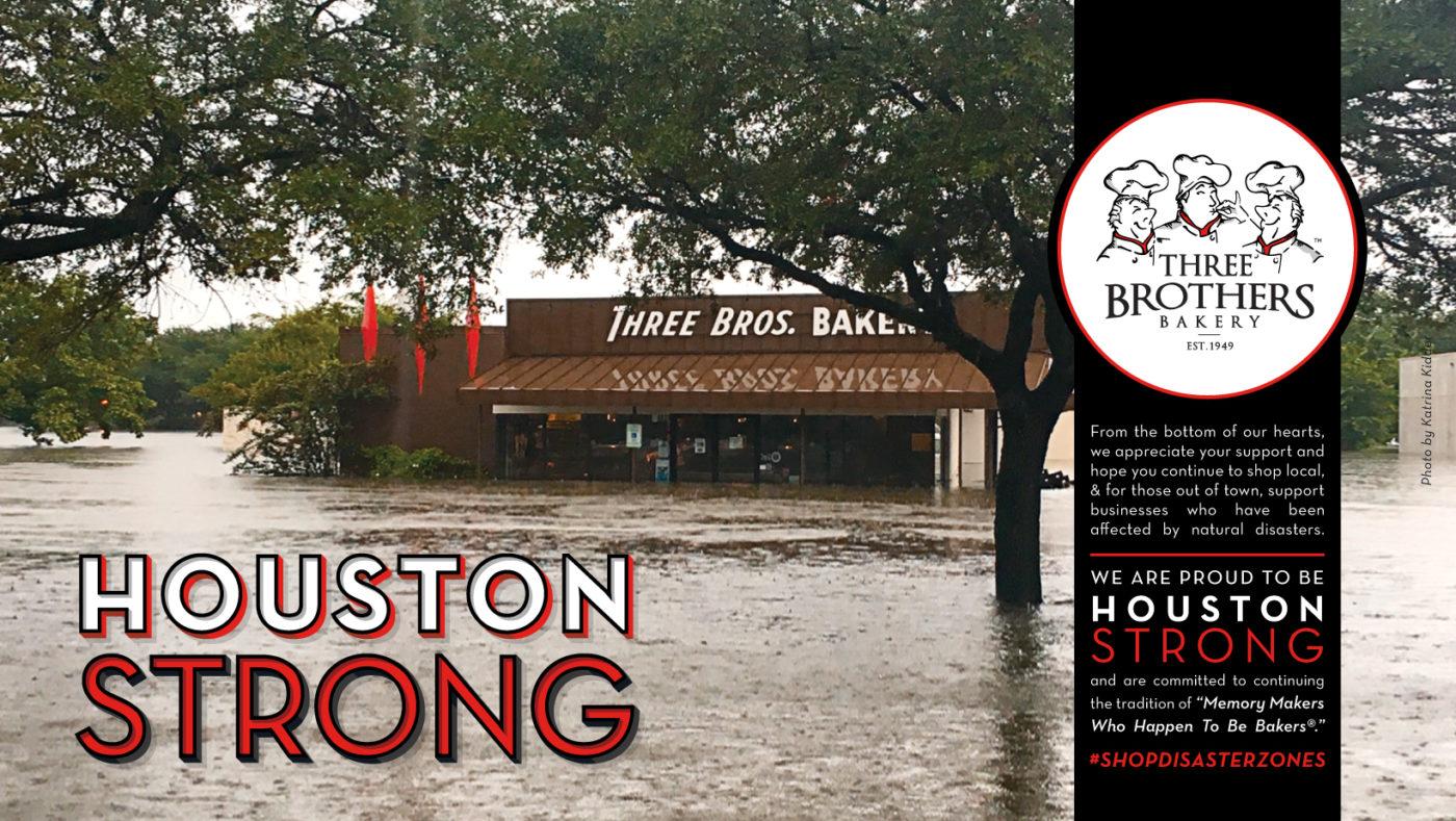 Best Bakery In Houston Tx