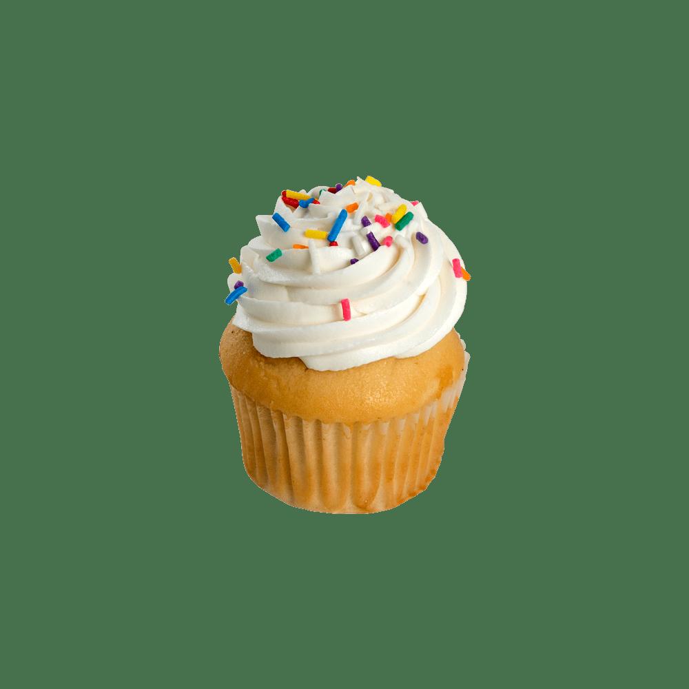 Regular Special Cupcake Three Brothers Bakery