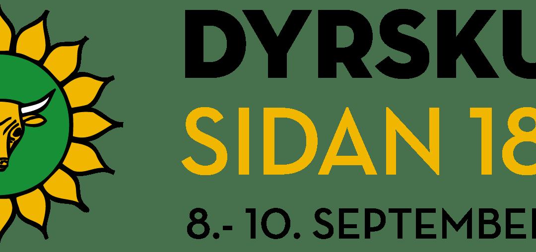 3B Service AS kommer til Dyrskun i Seljord 2017. STANDNR: C-409